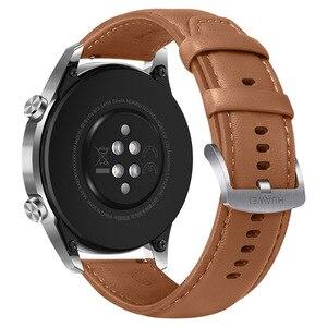 Image 4 - Huawei Watch GT 2 Smart Watch GT2 Kirin A1 Bluetooth 5.1 14 Days Battery Phone Call Heart Rate Sport Music Play Clock Smartwatch
