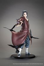 17cm Naruto Uchiha Itachi Anime Pvc Action Figure XTRA limited edition Collection Model Toys Christmas gifts недорого
