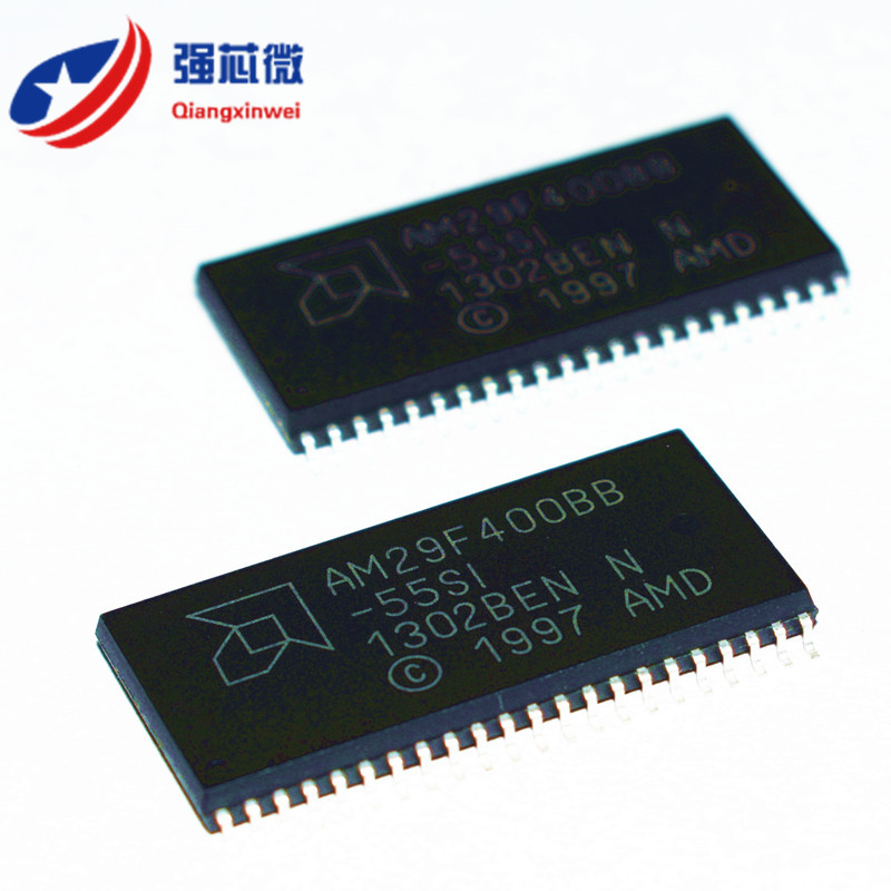 AM29F400BB-55SI AM29F400BB-55  AM29F400BB  Free Shipping New Original IC Chip