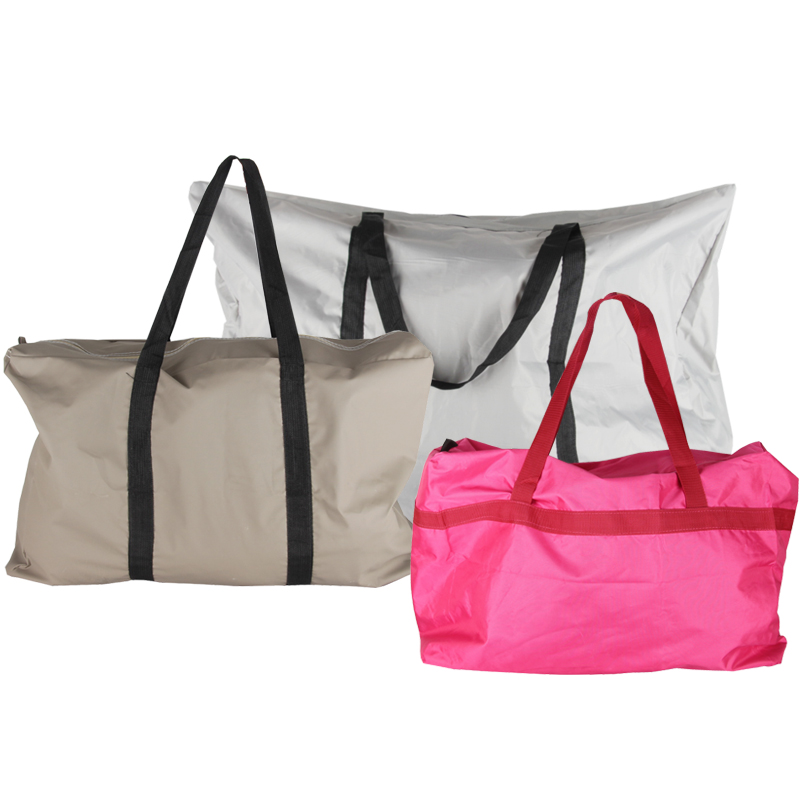 Thickened Polyester Carry Bag For Inflatable Fishing Boat PVC Dinghy Rubber Raft Shoulder Bag Outdoor Storage Bag