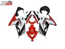 Injection ABS Plastic Fairings For Kawasaki Ninja300R 13-17 14 15 16 Motorcycle Fairing Kit EX300 ninja 300 2013-2017 Bodywork цена