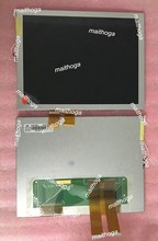 INNOLUX 8,0 дюймовый TFT ЖК экран AT080TN42 SVGA 800(RGB)* 600
