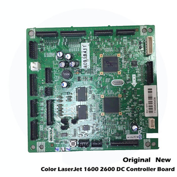 Original New For HP Color LaserJet 1600 2600 DC Controller Board RM1-1975-000CN RM1-1975 RM1-1975-000 фото