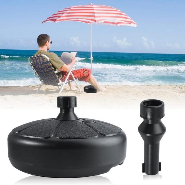 Portable Garden Umbrella Base 6
