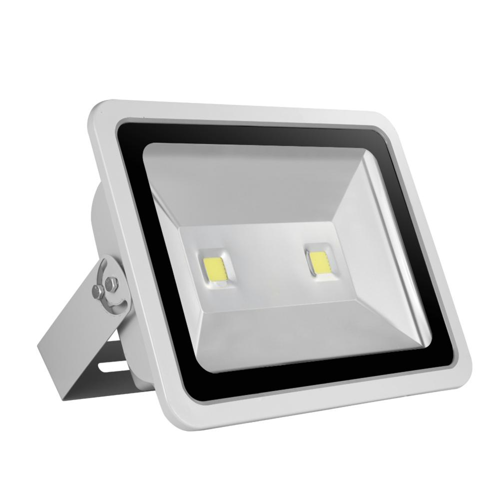 200W LED Floodlight IP65 Waterproof Led Flood Light Projecteur Garden Spotlight Outdoor Lighting CZ Fast Shipping