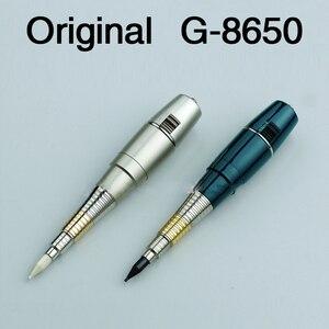 Image 5 - Ücretsiz kargo pil orijinal tayvan dev güneş G 8650 kalıcı makyaj makinesi attoo makinesi profesyonel G8650 dövme tabancası