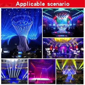Image 4 - משלוח חינם חם מכירות 1PCS P VIP 180 230W E20.6 7R מנורות מתכת הליד מנורת נע קרן מנורה 230 קרן 230 תוצרת סין
