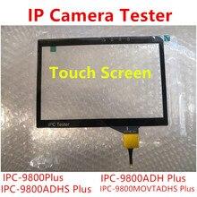 Оригинальный IP Камера Тестер сенсорный Экран IPC-9800 серии MOVTADHS плюс CCTV тестер Экран ремонт рукописного ввода Экран