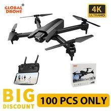 Drone 4K Dron FPV Drone X PRO Drones kamera ile HD RC helikopter hediyeler oyuncaklar için çocuk Quadrocopter VS e58 SG106 E520 Dropshipping