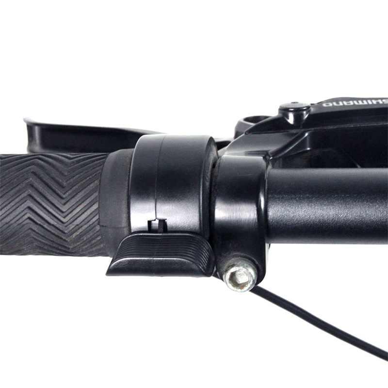 Electric Bike Gas Trigger Ebike Thumb Throttle for Bafang 8Fun BBS01 BBS02 BBS012B BBS02B BBSHD Mid Drive Motor Kit