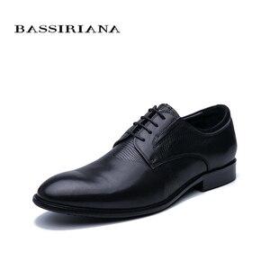 Bassiriana 2020 new leather bu