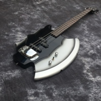 New gene simmons cort ax 4 strings electric guitar bass guitar bass in stock
