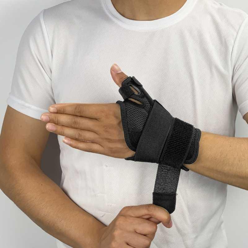 New 1pc Elastic Bandage Hand Sport Wristband Wrap Wrist Support