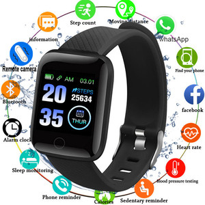 Smart Wristband Fitness Bracel