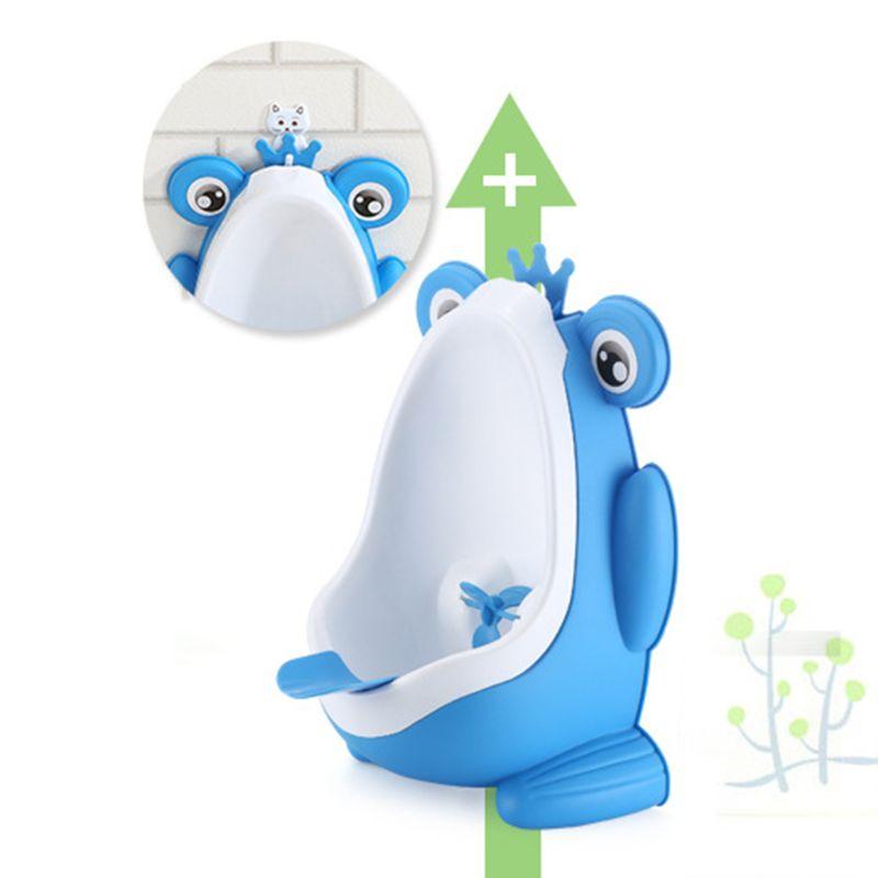 potty treinamento mictório para meninos toalete com alvo engraçado