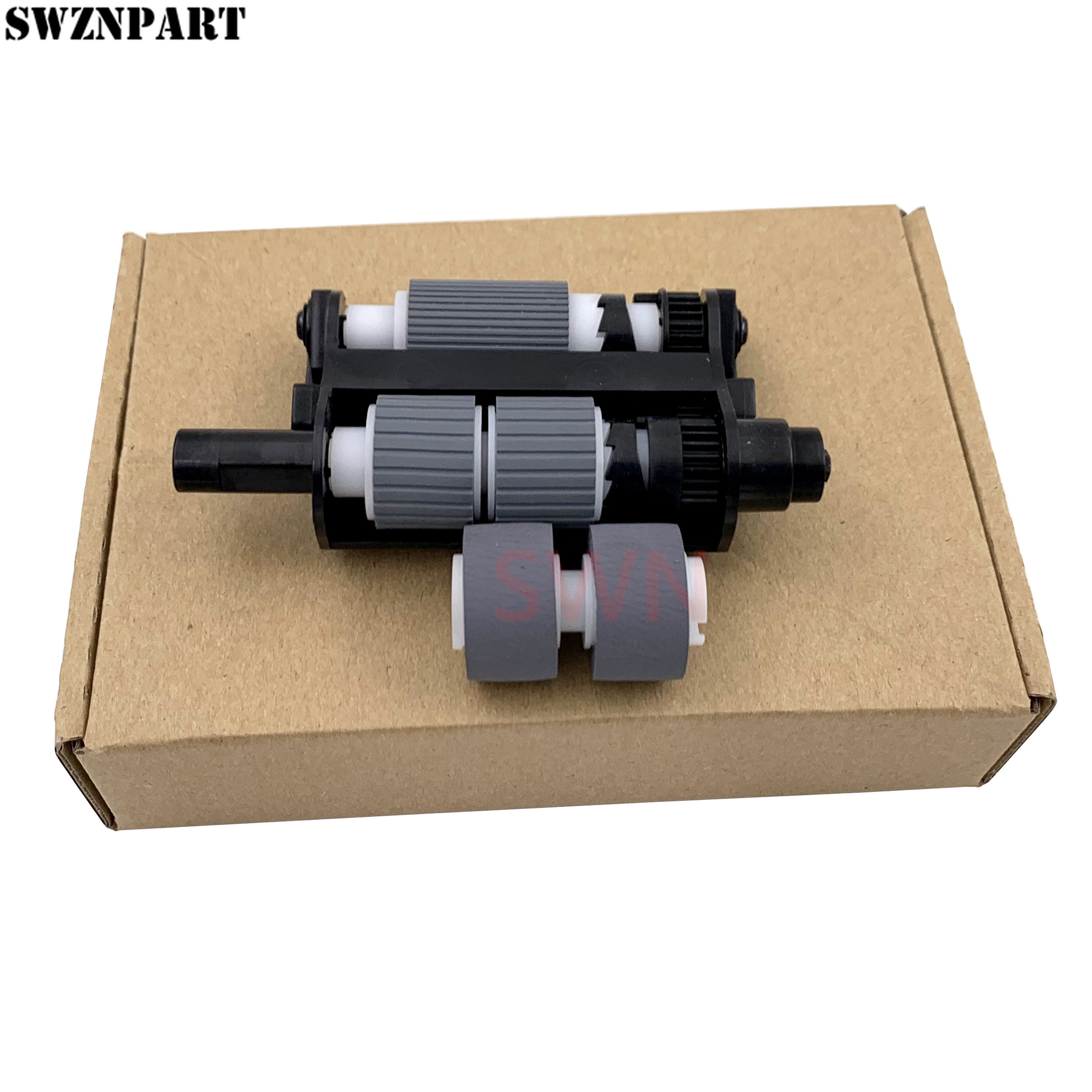 ADF Pickup Roller Assembly