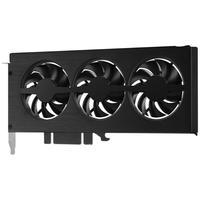 VF 1 RGB Graphics Video Radiator Heatsink Cooling Fan Support Motherboard AURA SYNC 12V 4PIN Lighting RGB VGA Cooler