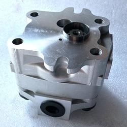 Excavator gear oil pump for Komatsu PC45 poilt pump charging pump good quality
