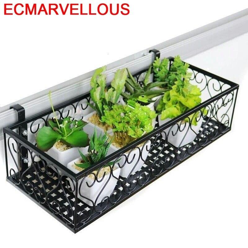 A Ripiani Decoration Exterieur Shelves Mensole Per Fiori Outdoor Decor Flower Balcone Balcony Balkon Stand Balcon Plant Rack