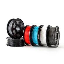 3D Printer Filament 1.75mm 500G TPU Flexible Filament 3D Plastic Printing Filament Printing Materials Gray Black Green Blue