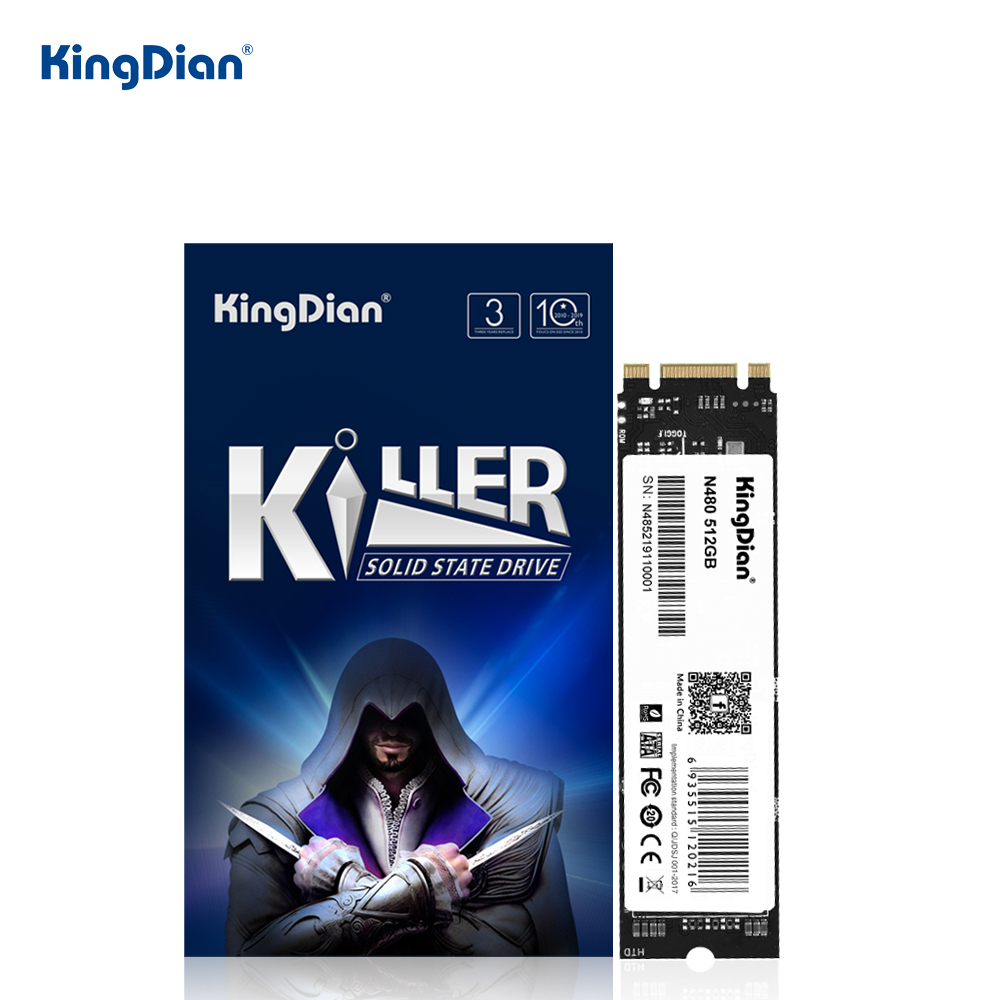 KingDian ssd m2 60 ГБ 120 ГБ 240 ГБ 2280 мм SSD M2 SATA NGFF HDD disco duro ssd для ноутбуков ПК|Внутренние твердотельные накопители|   | АлиЭкспресс - 11/11 AliExpress