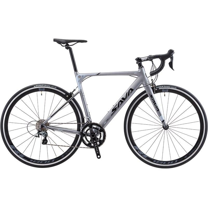 Road Bike Racing Road Bike Aluminum Frame +carbon Fork Road Bike Road Bicycle With SHIMANO 105 R7000 22 Speed Road Bicycle
