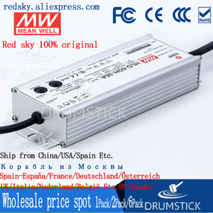 Image 4 - Steady MEAN WELL HLG 60H 36A 36V 1.7A meanwell HLG 60H 61.2W Single Output LED Driver Power Supply A type