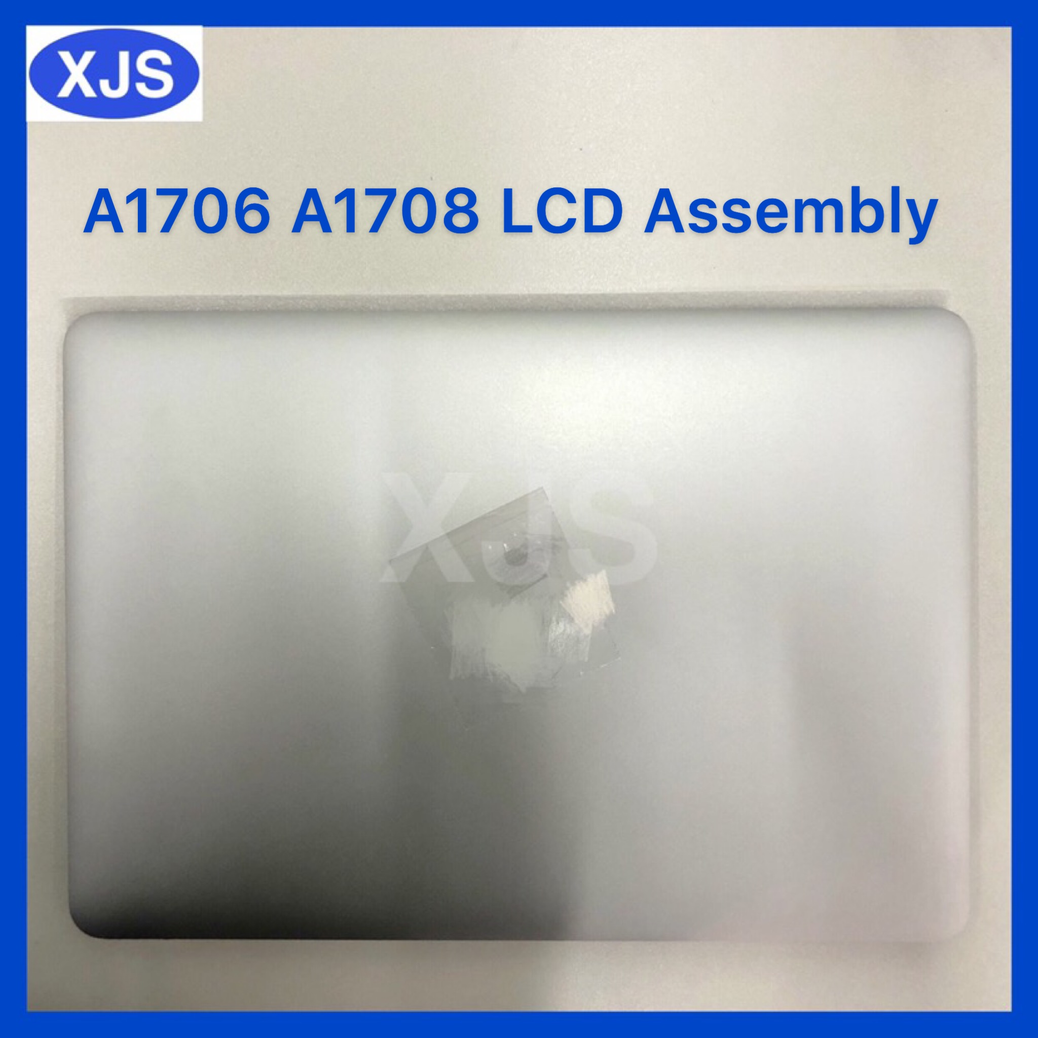 Laptop Lcd-Screen-Display-Assembly Macbook Retina Space Gray A1706 for 13-Silver Year