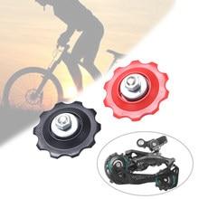 1 шт. 10 т ультралегкий подшипник для горного велосипеда, пластиковый велосипедный подшипник Jockey, колесный задний переключатель передач, шки...