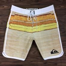 Для мужчин Пляжные шорты размера плюс Плавание одежда Для мужчин Плавание шорты для серфинга пляжные шорты летние Плавание костюм бермуды ...