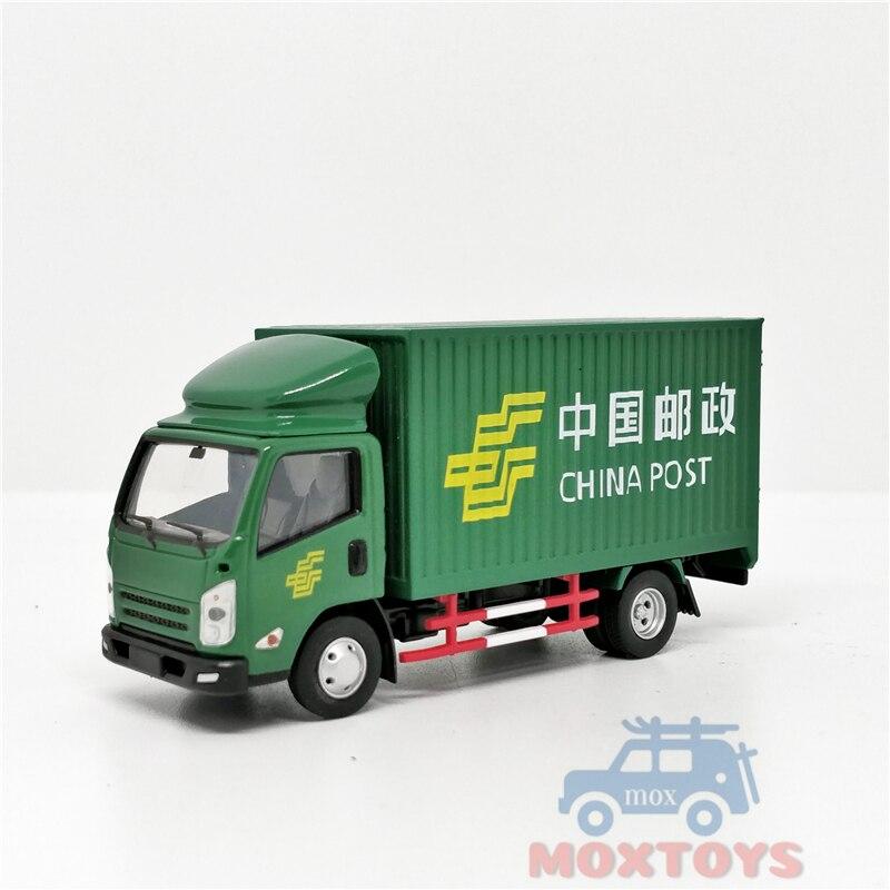 Xcartoys 1:64 caminhão isuzu china post/711/vita limão chá diecast modelo carro
