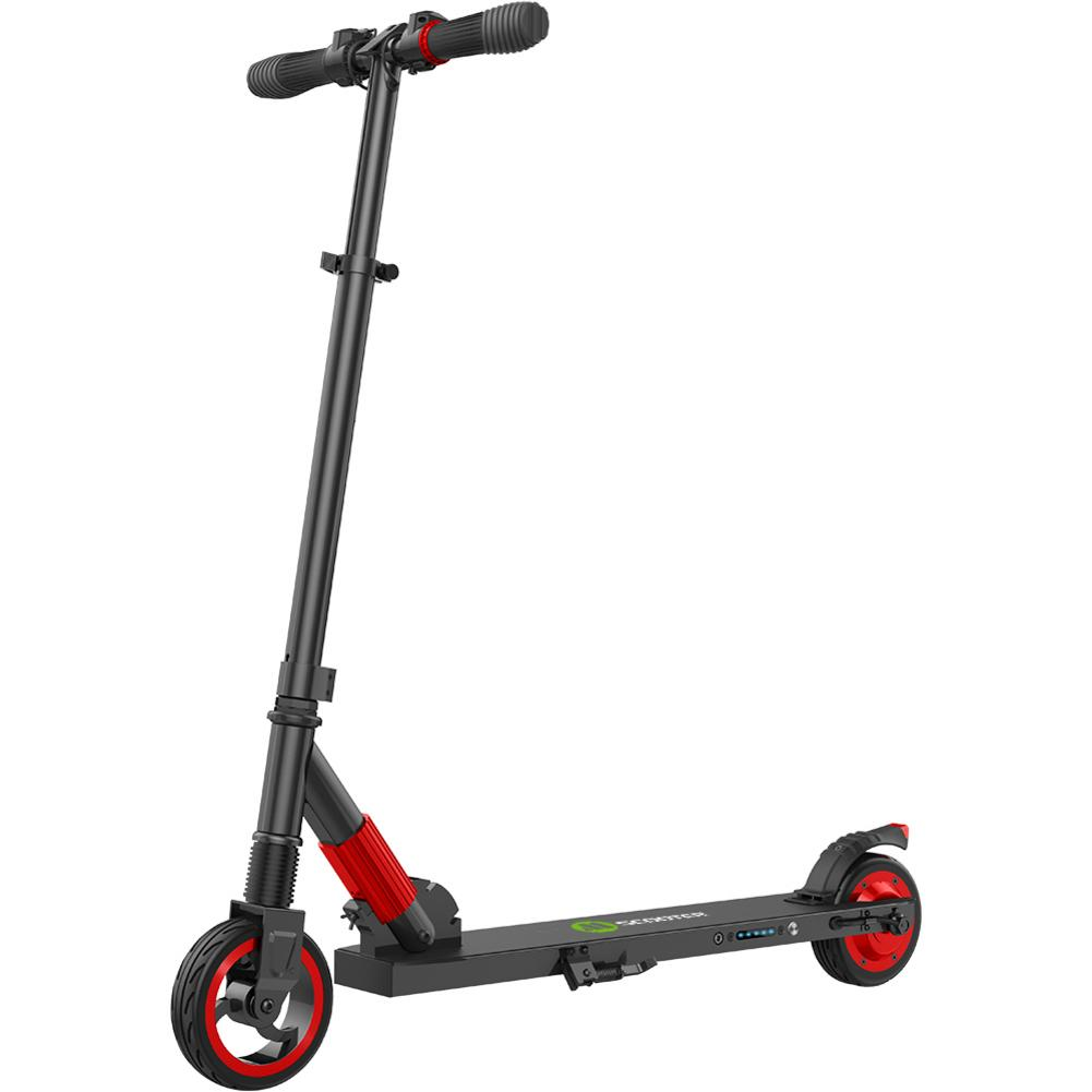 EU Stock No Tax S1-3 250W Electric Scooter Adult Folding Max 23km/h Speed Electric Scooter Max Load Capacity 90kg 1-5day Deliver