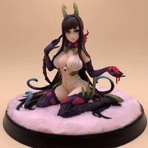 Image 5 - Revolve Ane Naru Mono Chiyo PVC Action Figure Anime Figure Model Toys Sexy Girl Figure Collection Doll Gift