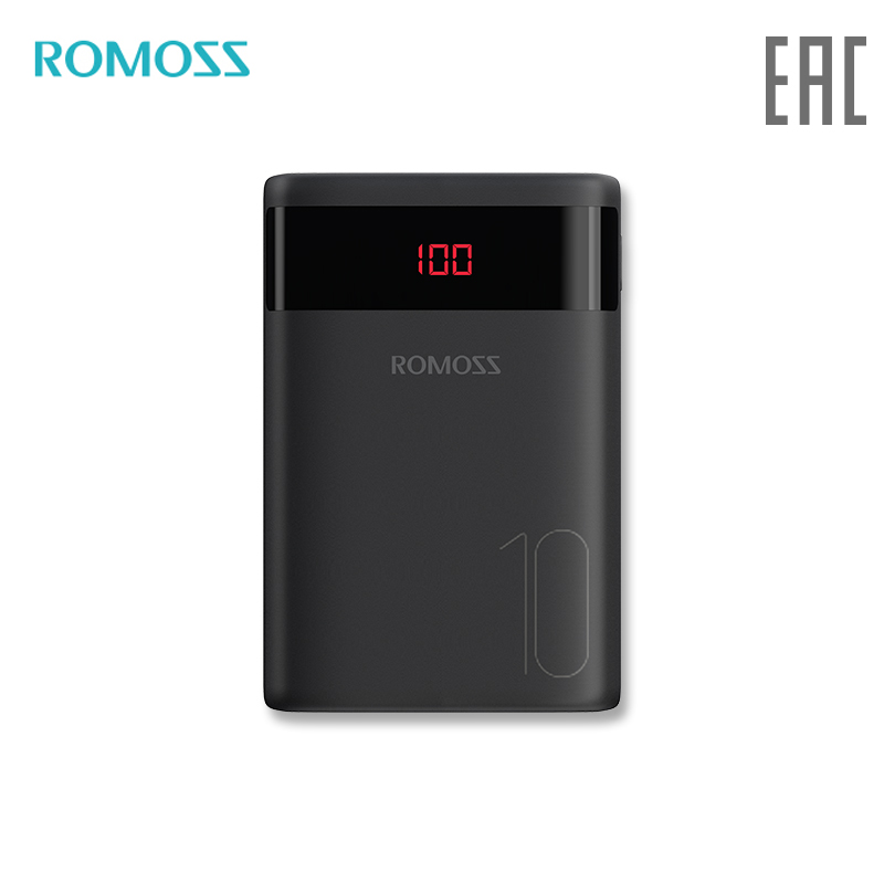 External battery Romoss Mini Ares 10 10,000 mAh (Official Warranty 1 year, fast delivery) fanuc spindle fan a90l 0001 0515 r fully compatible with the original one same size fast delivery 1 year warranty