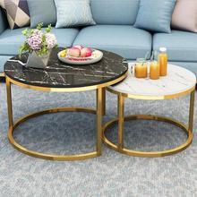 Чайный столик маленький круглый стол boreal Европа контрактный ковчег простой боковой домашнего использования боковой стол квадратный стол диван край несколько столов быть