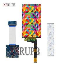 Contrôleur de pilote HDMI vers MIPI 5.5 pouces, écran LCD 2K 2560x1440, pour imprimante 3d SLA NanoDLP Thingiverse TOS