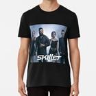 SKILLET T shirt skil...