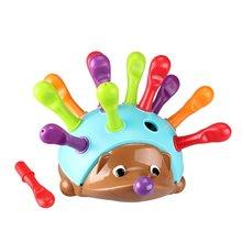 2020 новая детская игрушка головоломка с изображением Ежика