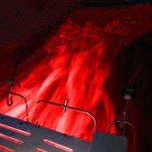 Image 4 - 4x LED סירת אור עמיד למים 12v הקיא מפזר אשנב מתחת למים טרול שחייה בריכת בריכת מזרקת אור דיג אור