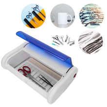 УФ лампа с озоновым покрытием мини шкаф ультрафиолетовым для