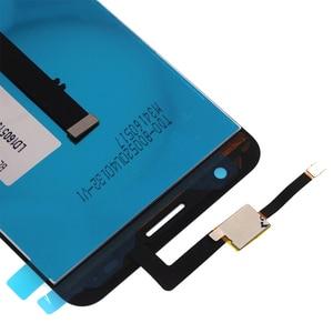 Image 4 - 100% pracy test 5.2 cal do ZTE V7 wyświetlacz LCD + ekran dotykowy digitizer części zamiennik dla ZTE V7 akcesoria ZESTAW DO NAPRAWIANIA
