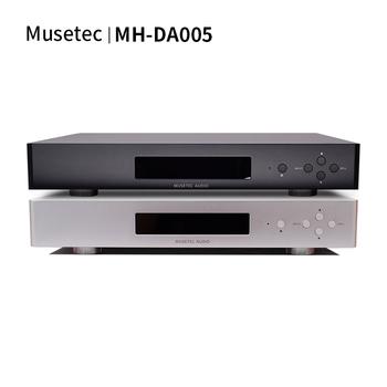 L K S MH-DA005 Audio flagowy dekoder DAC ES9038pro PCM384KHz DSD512 Dop64 DAC IIS koncentryczny OPT AES EBU dekoder USB tanie i dobre opinie Dilvpoetry Pulpit NONE Typ-usb 44 1 kHz Metal CN (pochodzenie) 16-bitowy L K S Audio MH-DA005