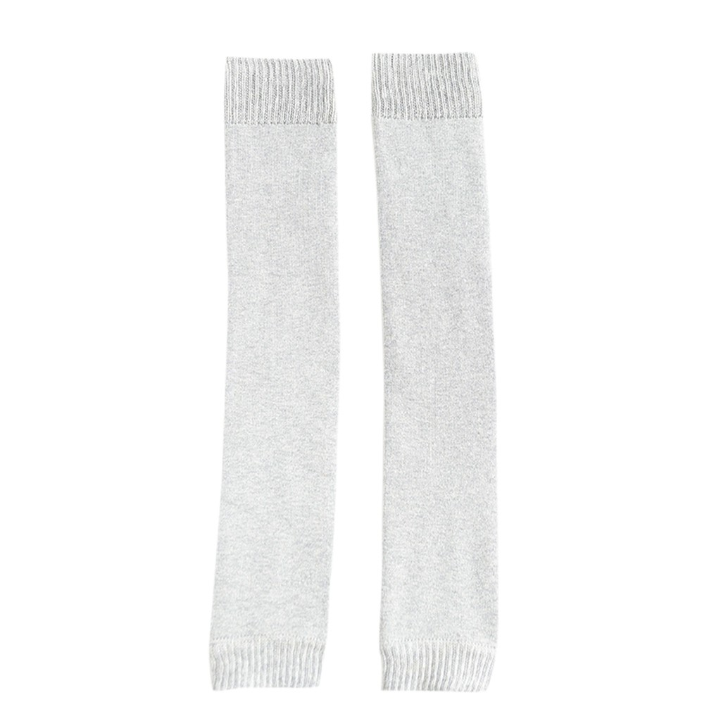Are You Sure Not To Click In And See? Men's Thick Legs Warm Legs Velvet Solid Knee Socks Purchasing Wholesaler Hot Sale 2020 New