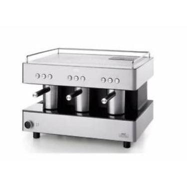 Beko 2700 industria Café turco máquina automática de depósito de agua 4lt-9 tazas Manguera de 4 vías de 1