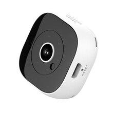 H9 HD 1080P Mini WIFI Camera Wireless Smartphone App Infrared Micro-Camera CCTV Security Remotely Monitoring