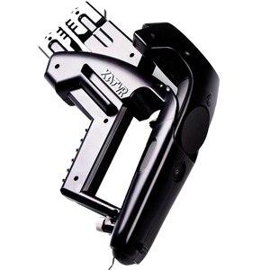 Pistolet VR do HTC Vive VR PRO zestaw słuchawkowy okulary VR doświadczenie sklep kontroler uchwytu VR pistolet pistolet mała strzelanka