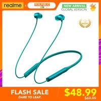 Realme Buds-auriculares inalámbricos Pro ANC ENC con Bluetooth 5,0, dispositivo deportivo con cancelación activa de ruido, 22 horas de reproducción, Audio de alta resolución LDAC