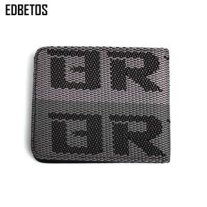 Image 5 - EDBETOS BRIDE wallet Auto Wallet BRIDE Purse JDM VERSION 2 Racing Seat Fabric and Leather Canvas takatas Wallet key case
