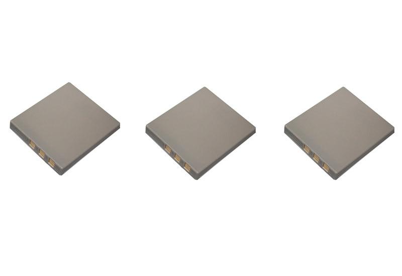 NP-40 NP-40N NP40 NP40N Батарея для BENQ DLI-102 Fujifilm Fuji Finepix F402, F455, F460, F470, F480, F610, F650, F700, Z1, Z2, V10 - Цвет: 3