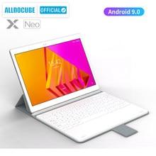 Alldocube X Neo 10,5 pulgadas Tablet android 9,0 pulgadas Super AMOLED 2K 2560 × 1600 Dual SIM 4G LTE Tablet PC Bluetooth 5,0